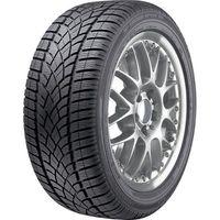 Opony zimowe, Dunlop SP Winter Sport 3D 235/60 R17 102 H