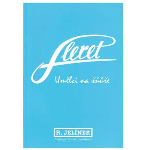 Pozostałe książki, Fleret