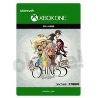 Gry Xbox One, Shiness The Lightning Kingdom (Xbox One)