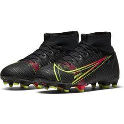 Buty piłkarskie Nike Mercurial Superfly 8 Academy FG/MG Junior CV1127 090