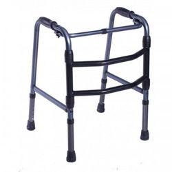 Balkonik rehabilitacyjny składany i kroczący dla dorosłych