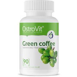 OstroVit Green Coffee - (90 tab)