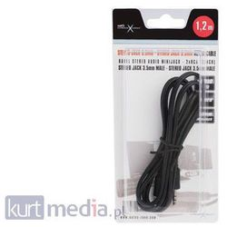 Kabel Jack 3.5 mm - Jack 3.5 mm NATEC 1.2 m