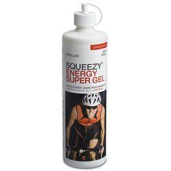 Squeezy Energy Gel Refiller 500ml (cola+kofeina) - żel energetyczny