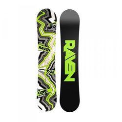 Deska snowboardowa Raven Core Carbon 2019