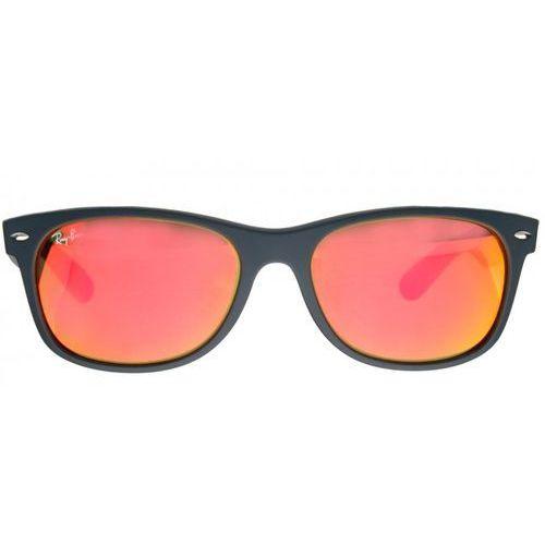 Okulary przeciwsłoneczne, Ray-Ban RB 2132 622/69