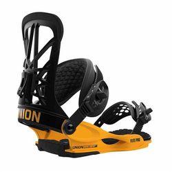 wiązanie UNION - Flite Pro Black-Yellow (BLACK-YELLOW) rozmiar: L