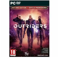 Gry na PC, Outriders (PC)