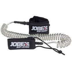 Smycz zabezpieczająca Paddleboard Jobe 3 m - biała