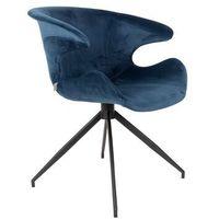 Fotele, Fotel MIA niebieski