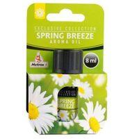 Olejki zapachowe, Olejek do nawilżaczy METROX Powiew wiosny 8 ml