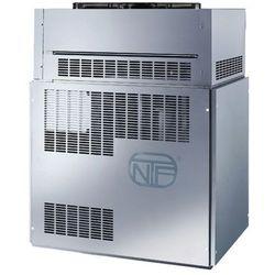 Łuskarka do lodu 2300 kg/24 h, chłodzona powietrzem, 7 kW, 1062x832x1423 mm | NTF, SM 4500 A