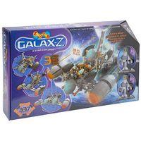 Klocki dla dzieci, Zoob Z-Galax Z-Star Explorer 337 elementów