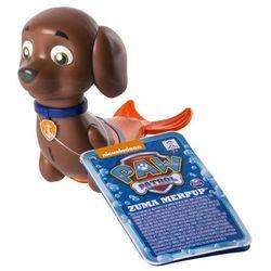 Spin Master Spin Master Psi Patrol pływająca figurka Zuma brązowa - BEZPŁATNY ODBIÓR: WROCŁAW!