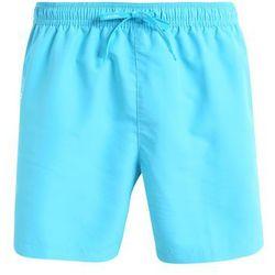 Calvin Klein Swimwear MEDIUM DRAWSTRING Szorty kąpielowe scuba blue
