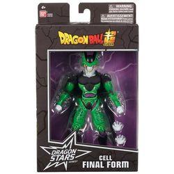 Figurka BANDAI Dragon Ball Cell Final Form