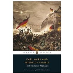 The Communist Manifesto (opr. miękka)