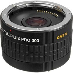 Kenko EF 2x Pro300 DGX Canon