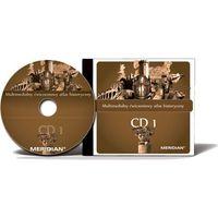Programy edukacyjne, Multimedialny ćwiczeniowy atlas historyczny CD 1