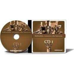 Multimedialny ćwiczeniowy atlas historyczny CD 1