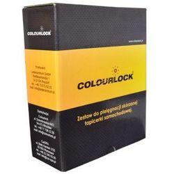 Colourlock - zestaw do skórzanej tapicerki samochodowej SOFT