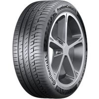Opony letnie, Continental ContiPremiumContact 6 195/65 R15 91 H