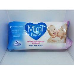 Chusteczki nawilżane dla dzieci Mimi Wipes 72 szt.
