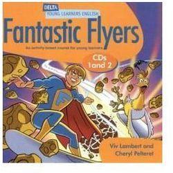 Fantastic Flyers. Audio CD