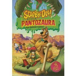 SCOOBY-DOO: EPOKA PANTOZAURA GALAPAGOS Films 7321909306929