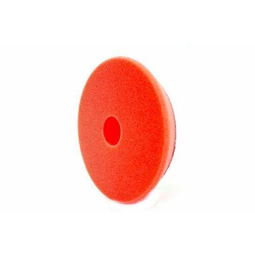Gąbki samochodowe, RRC Pro DA 80mm czerwona średnio miękka gąbka polerska