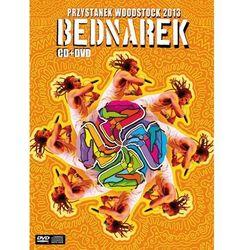 Przystanek Woodstock 2013 - Bednarek (Płyta CD)