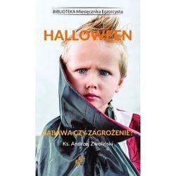 Halloween. Zabawa czy zagrożenie? (opr. broszurowa)