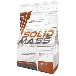 Gainer Trec SOLID MASS 1000g
