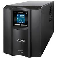 UPSy, Zasilacz awaryjny UPS APC Smart-UPS C 1000VA LCD Tower