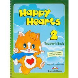 Happy Hearts 2 Teacher's Book (opr. miękka)