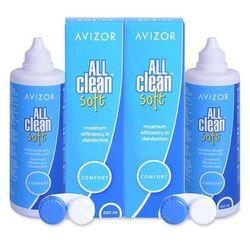 Płyn Avizor All Clean Soft 2 x 350 ml