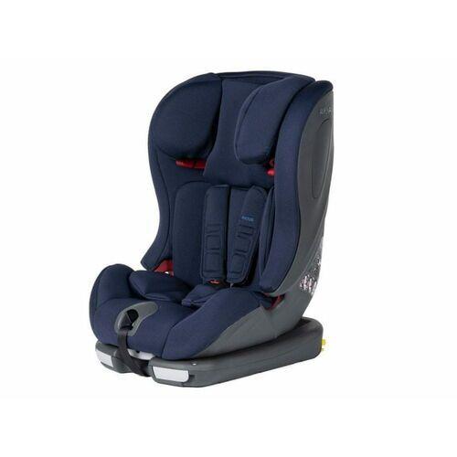 Pozostałe foteliki samochodowe, AVOVA fotelik samochodowy AVOVA Sperling-fix 2019 Atlantic Blue