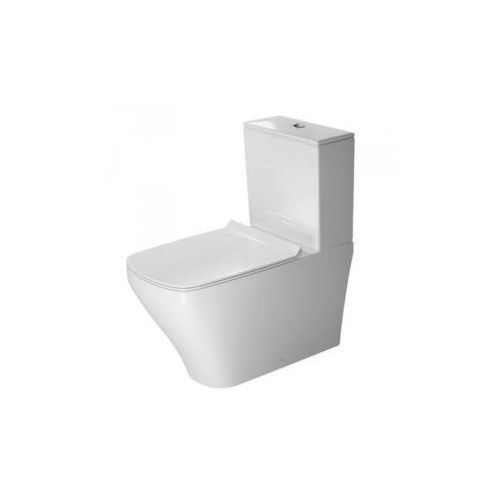 durastyle miska toaletowa stojąca 37x70 cm 2156090000 marki Duravit