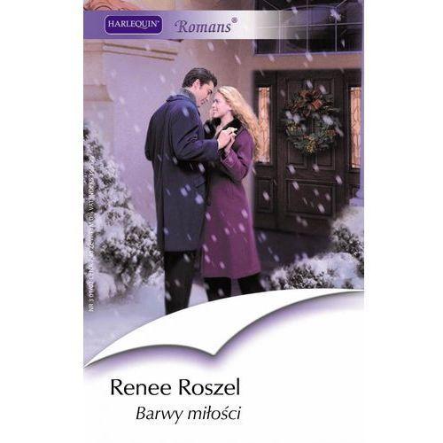 E-booki, Barwy miłości - ebook