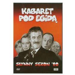 Kabaret pod Egidą Słynny sezon 80?. Darmowy odbiór w niemal 100 księgarniach!