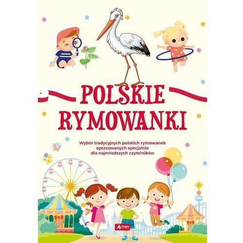 Książki dla dzieci, Polskie rymowanki (opr. miękka)