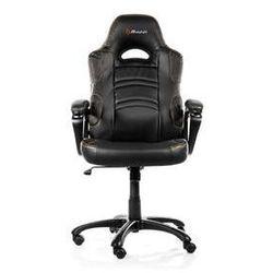 Arozzi Enzo Gaming Chair - Black