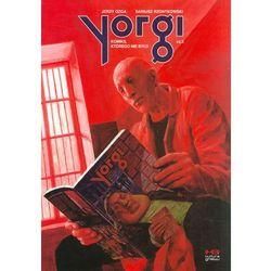 Yorgi 3 Komiks którego nie było Ozga J., Rzontowski D. (opr. miękka)