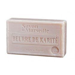 Le Chatelard 1802 Shea Butter luksusowe francuskie mydło naturalne (Beurre De Karité) 100 g