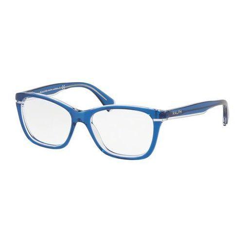 Okulary korekcyjne, Okulary Korekcyjne Ralph by Ralph Lauren RA7090 1696