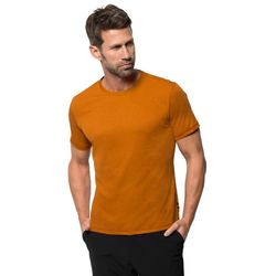 Męski T-shirt SKY RANGE T M rusty orange - M