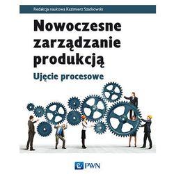 Nowoczesne zarządzanie produkcją (opr. miękka)