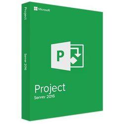 Project Server 2016 64-bit