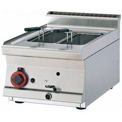 Urządzenie do gotowania makaronu gazowe   GN 2/3   6000W   400x600x(H)280mm