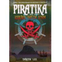Książki dla młodzieży, Piratika. Akt drugi (opr. miękka)